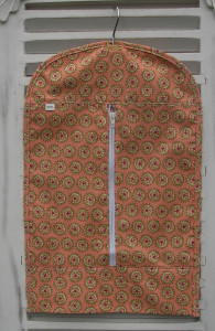 This is one of two garment bags you can look for buried in one of my old posts!