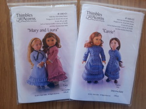 Printed versions will be available soon, exclusively through the Laura Ingalls Wilder Museum in DeSmet, SD.