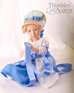 Marie Antoinette GAT 013